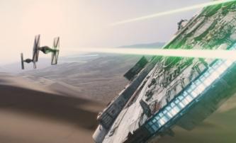 Star Wars: Síla se probouzí - První teaser trailer   Fandíme filmu