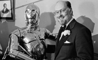 Star Wars: Epizoda VII - Soundtrack složí John Williams | Fandíme filmu