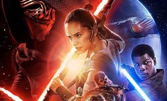 Star Wars: Síla se probouzí: Nový trailer v dabingu | Fandíme filmu
