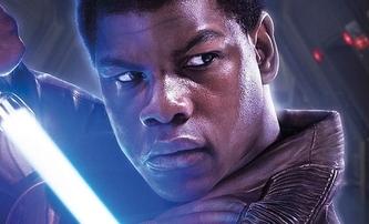 Star Wars: John Boyega se k sérii již nechce vracet | Fandíme filmu