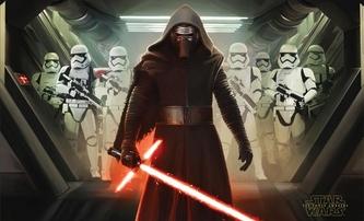 Star Wars VII lámou kasovní rekordy ještě před premiérou | Fandíme filmu