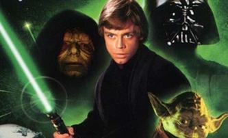 Star Wars VII: Třicet let po Návratu Jediho | Fandíme filmu
