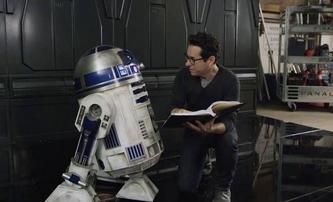 Star Wars IX: Podle Abramse je nejdůležitější, aby fanoušci byli spokojení | Fandíme filmu