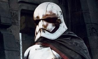 Star Wars: Síla se probouzí - 70 obrázků | Fandíme filmu