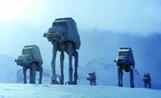Star Wars VII: První potenciální fotka z placu | Fandíme filmu