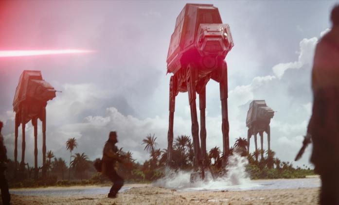Star Wars: Rogue One: Koho hraje Mads Mikkelsen   Fandíme filmu