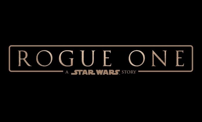 Star Wars: Sbohem Darebáku, vítej Rogue One   Fandíme filmu