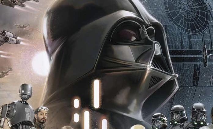 Star Wars: Rogue One: Návrat Darth Vadera je oficiální   Fandíme filmu