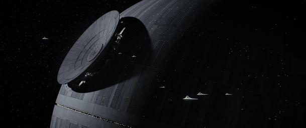 Rogue One: A Star Wars Story   Fandíme filmu