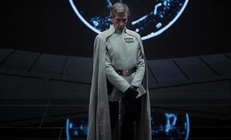 Star Wars: Rogue One: Má film problémy? | Fandíme filmu