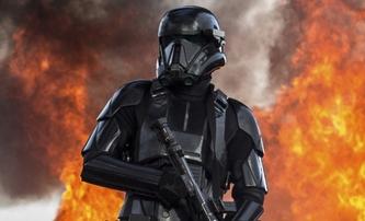 Rogue One: Star Wars Story: Trailer nese chmury | Fandíme filmu