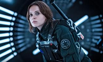 Rogue One: Star Wars Story: Nová upoutávka je tu | Fandíme filmu