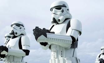 Rogue One: Star Wars Story: Nový teaser unikl online | Fandíme filmu