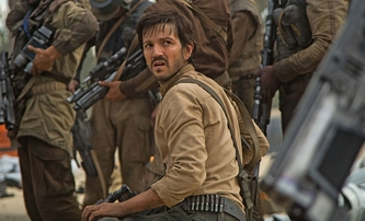 Star Wars: Rogue One: Objeví se další známá postava | Fandíme filmu