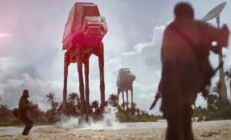 Star Wars: Jak to bude s hraným seriálem | Fandíme filmu