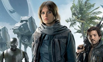 Rogue One: Star Wars Story - Nové podrobnosti o postavách | Fandíme filmu