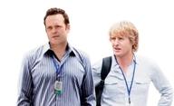 Stážisti: Vince Vaughn a Owen Wilson opět spolu   Fandíme filmu