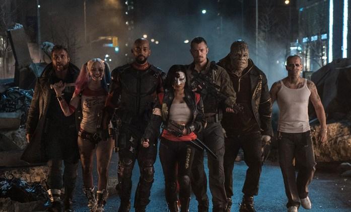 Suicide Squad: Podrobnosti o zákulisních machinacích | Fandíme filmu