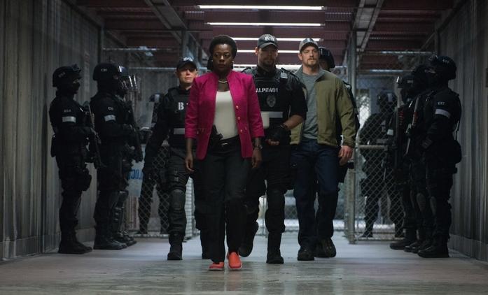 Suicide Squad 2 sice bez Willa Smithe, ale má se vrátit jiná postava z jedničky | Fandíme filmu