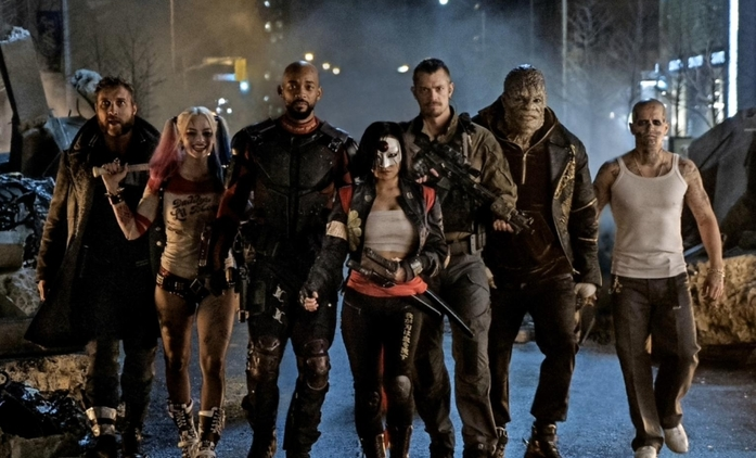 Suicide Squad 2: Film má dva nové scenáristy | Fandíme filmu