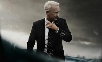 Sully: Zázrak na řece Hudson: Hanks a Eastwood pilotují | Fandíme filmu