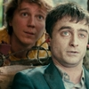 Swiss Army Man: Daniel Radcliffe hraje prdící mrtvolu | Fandíme filmu