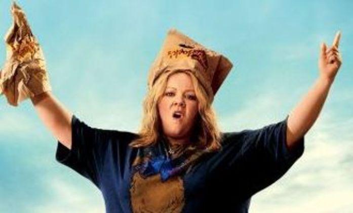 Tammy: Hrubozrnná komedie Melissy McCarthy | Fandíme filmu