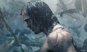 Recenze: Legenda o Tarzanovi | Fandíme filmu