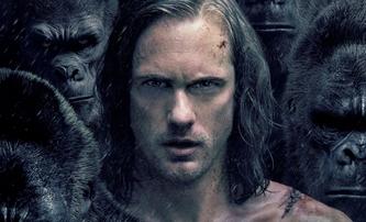Legenda o Tarzanovi: Zatím nejlepší trailer ze všech | Fandíme filmu