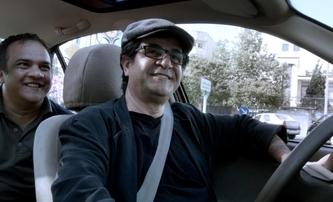 Taxi Teherán: Zakázaný film natočený v jediném autě | Fandíme filmu