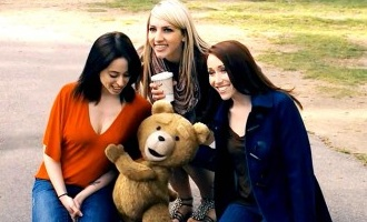 Plyšák Ted se vrátí na plátna kin | Fandíme filmu