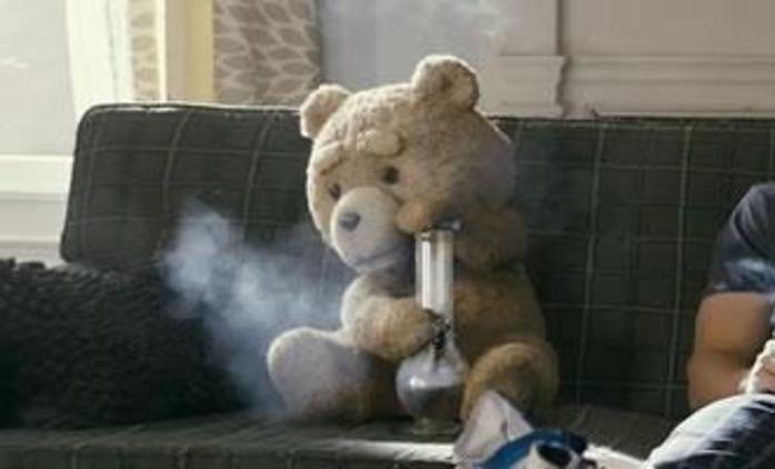Ted: Medvídek sprosťák v necenzurovaném traileru   Fandíme filmu