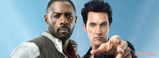 Idris Elba | Fandíme filmu