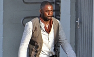 Temná věž: Idris Elba na prvních fotkách | Fandíme filmu