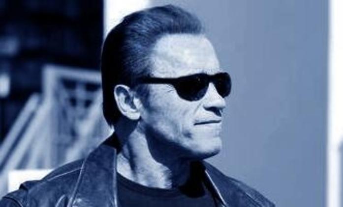 Terminator: Genesis: Arnoldovo stáří vysvětleno | Fandíme filmu