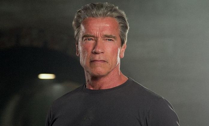 Arnold Schwarzenegger Aktor Terkaya di Dunia
