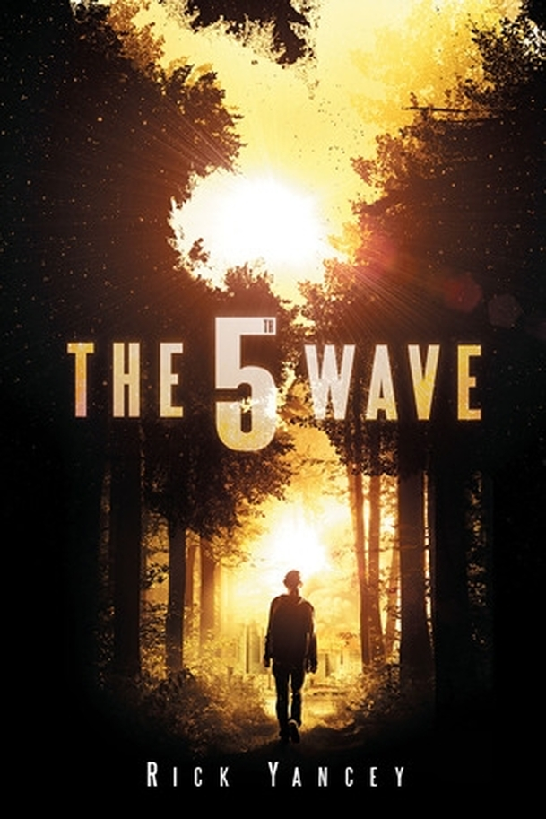 The 5th Wave: Chloë Grace Moretz a mimozemšťané | Fandíme filmu