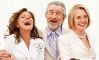 The Big Wedding: Robert De Niro se dál zahazuje | Fandíme filmu
