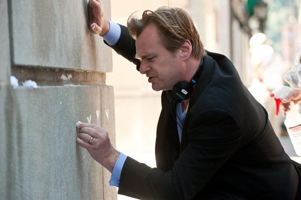Novinka Christophera Nolana vydá za tři filmy   Fandíme filmu
