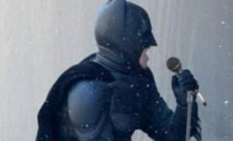 Chcete si zahrát v The Dark Knight Rises?   Fandíme filmu
