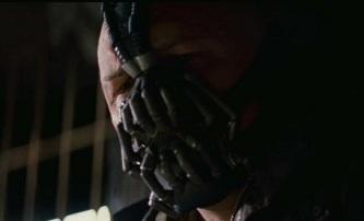 The Dark Knight Rises: Bude Nolan měnit Baneův hlas?   Fandíme filmu