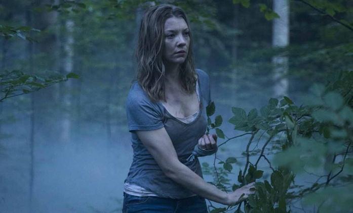 The Forest: Natalie Dormer v lese sebevrahů | Fandíme filmu