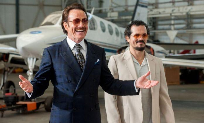The Infiltrator: Bryan Cranston je v utajení v drogovém kartelu   Fandíme filmu