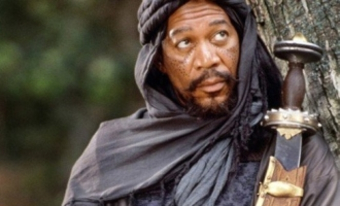 The Last Knights: Morgan Freeman a Clive Owen točí v ČR | Fandíme filmu