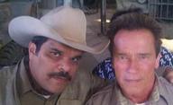 The Last Stand: První fotka Arnolda v kostýmu | Fandíme filmu