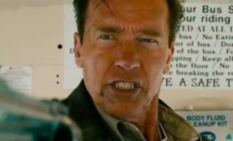 The Last Stand: Arnold řádí ve druhém traileru | Fandíme filmu