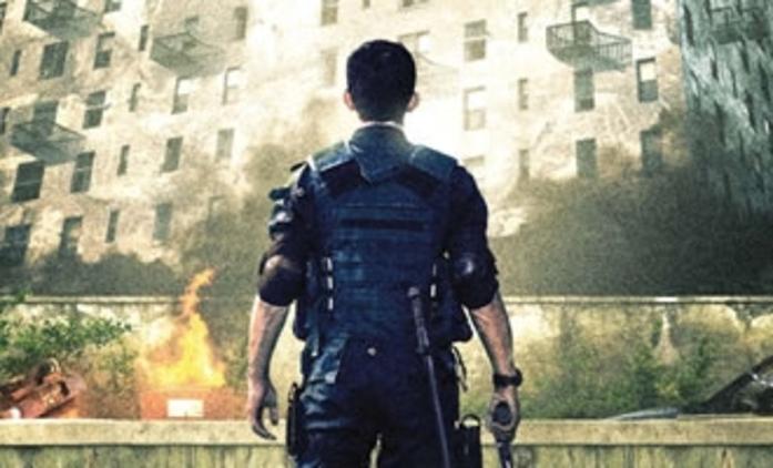 The Raid: Remake získal režiséra | Fandíme filmu