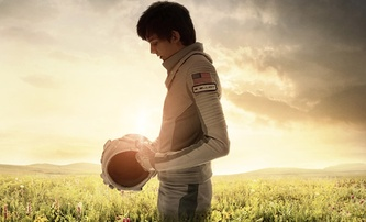 The Space Between Us: Asa Butterfield je dítě Marsu   Fandíme filmu