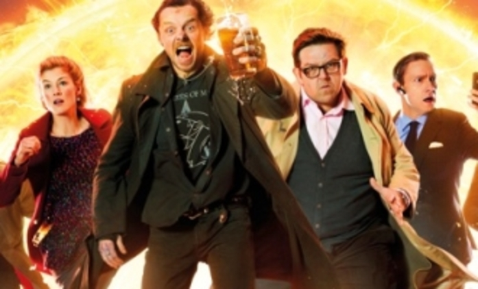 Recenze: The Worlds End | Fandíme filmu