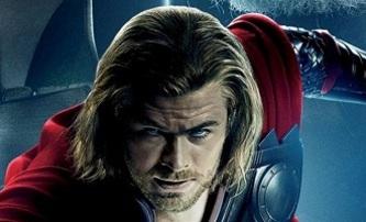 Thor 2 se odsouvá   Fandíme filmu